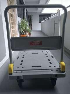 300kg heavy duty trolley PRESTAR