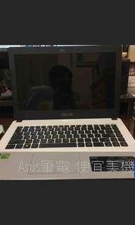 🚚 ASUS K450C 輕薄型電腦