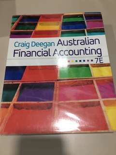 ACCT 1054 Financial accounting and reporting