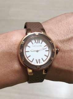 🚚 姬龍雪 Guy Laroche 手錶