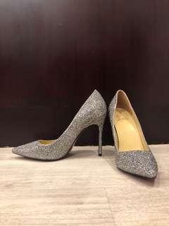 Sparkling Swarovski Shoes