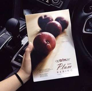 Plum Diet (Box)