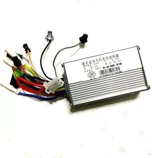 36V & 48V controller for E scooters