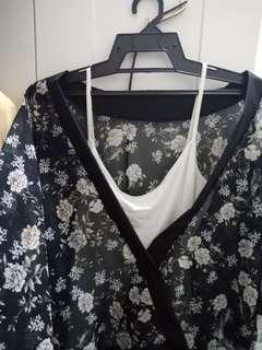 Kimono Blouse ♥