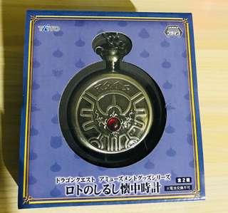 史萊姆 Dargon Quest 勇者鬥惡龍 陀錶 🇯🇵日本直送空運景品🇯🇵