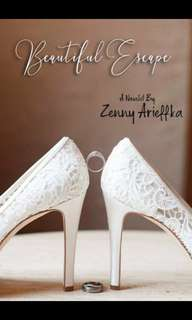Ebook : Beautiful Escape - Zenny Arieffka