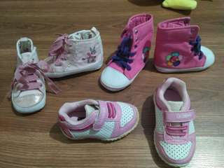 Reprice take all shoes UK brand