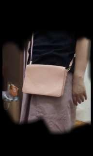 H&m斜孭手袋