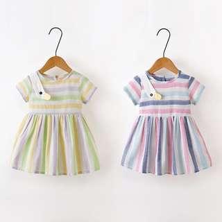 Little Kid Dress - GHR871