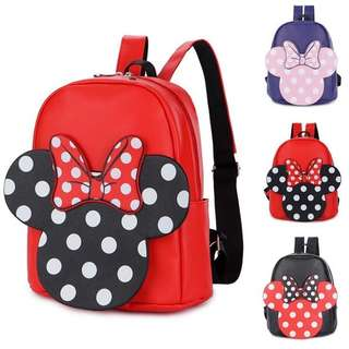 (Preorder) Mickey Mouse School Bag