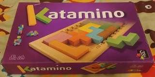 Katamino broadgameeeeeee