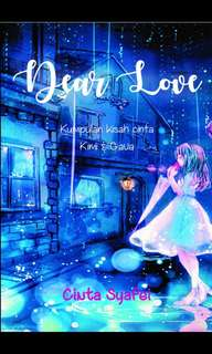 Ebook : Dear Love - Cinta Safei