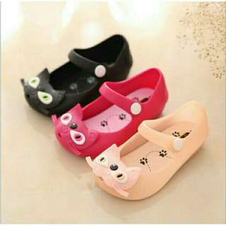 Jelly Shoes - Animal (2-5 years old)