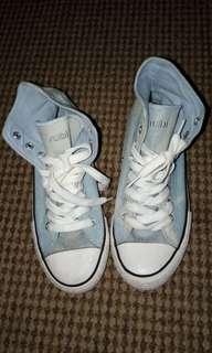 Rubi Hitop Sneakers