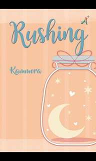 Ebook : Rushing - Kammora