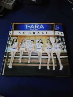 T-ara ---so crazy