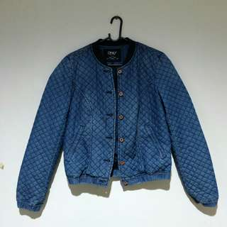 Jeans Jacket from UK