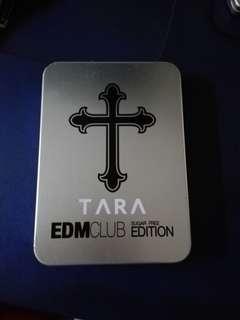 T-ara sugar free edm edition
