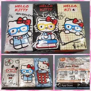 WorldCart.it Hello Kitty tissue pack