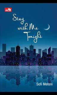 Ebook : Sleep With Me Tonight - Sofi Meloni
