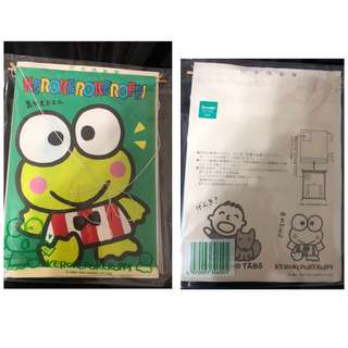 KP Keroppi 1990