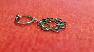 Vintage耳環