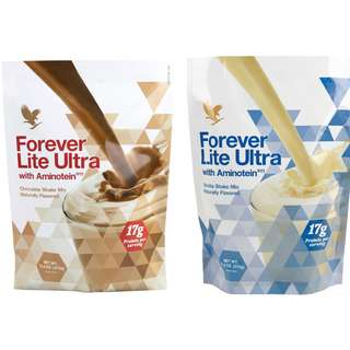 Forever Lite Ultra® with Aminotein® (Vanilla / Chocolate)
