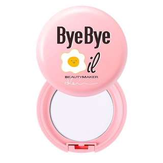 BNIP Beauty Maker Bye Bye Oil Pact