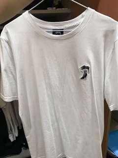 🚚 Stussy 短袖t恤 二手少穿便宜賣