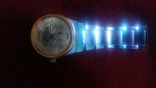 Kenzo Tiger Watches