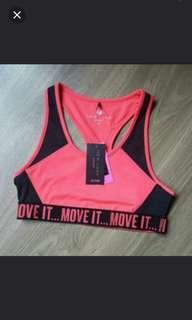 New Look Sports Active Bra