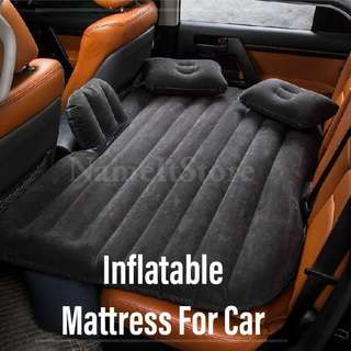 LABOUR DAY SALES!!! Inflatable Mattress For Cars