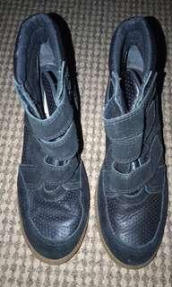 Bottero Wedges Boot