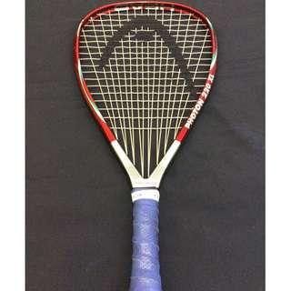 #74 ❤️母親節 特價❤️ 壁球拍 Head Photon 220 Xl Racquetball Racquet