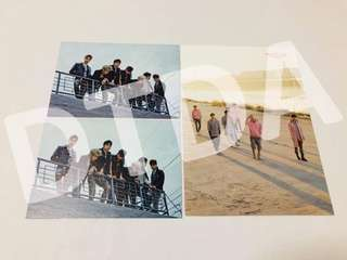 GOT7 Official PCs