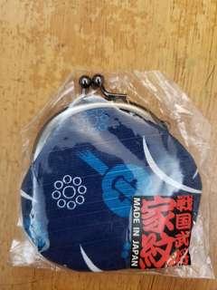 日本戰國武將家紋散紙包