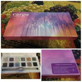 Cargo eyeshadow