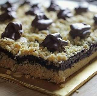 Nutella Gunung Berapi by Sabrina Bakery