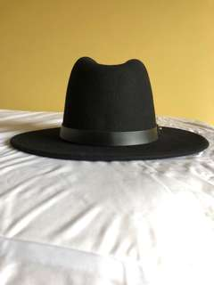 The Prism - Lack Of Color Fedora