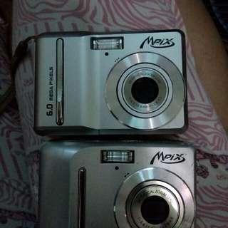 Camera Mpix dapat 2 (6mp dan 7mp)