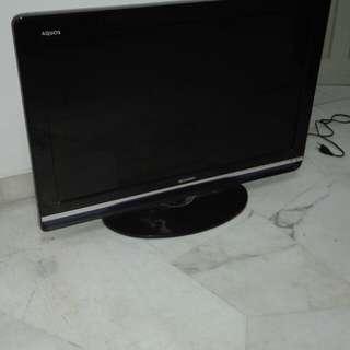 Sharp LCD