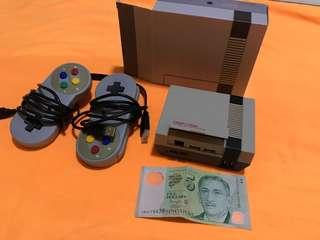 retroflag nespi arcade game console w retropie inside