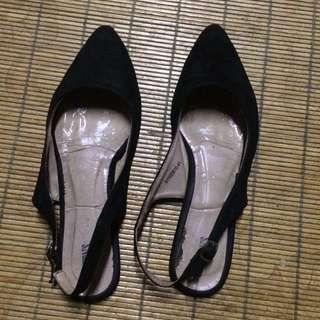 Verns Flat Shoe