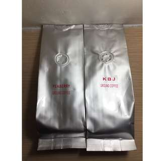Sumatran Arabica Coffee Powder/Beans (100g)