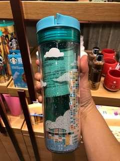 台灣101膠杯