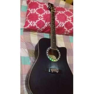 Steven Harris Guitar