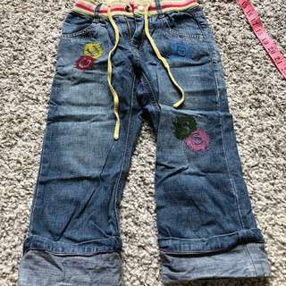 Authentic Guess Jeans pingang 25cm