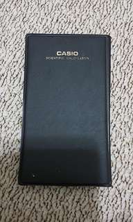 Casio fx3800P calculator (Casio fx3800P 計數機) #sellmygadget