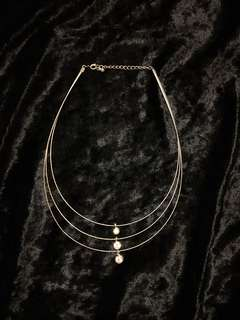 Mothers' Day Gift Necklace/Choker
