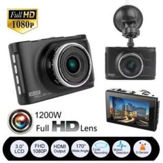 3 inch Full HD 1080P Car DVR CCTV Dash Camera G-sensor Vehicle Video Cam Recorder dash cam car camera dash cam